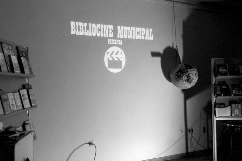 Bibliotecas de Villarrobledo - Bibliocine