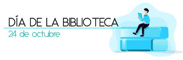 Bibliotecas de Villarrobledo - Día de la Biblioteca 2019