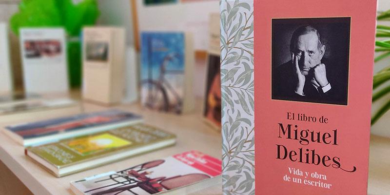 Centenario de Miguel Delibes