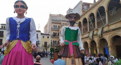 Feria y Fiestas Villarrobledo 2021